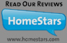 See us on HomeStars!